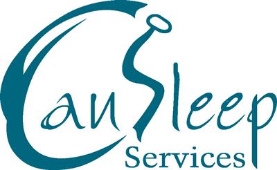 CanSleep Services Logo